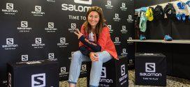 O biegowej pasji, życiu rodzinnym i marzeniach – rozmowa z Beatą Sadowską, Ambasadorką marki Salomon