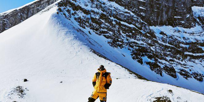 7 Summits − Nowa kolekcja The North Face