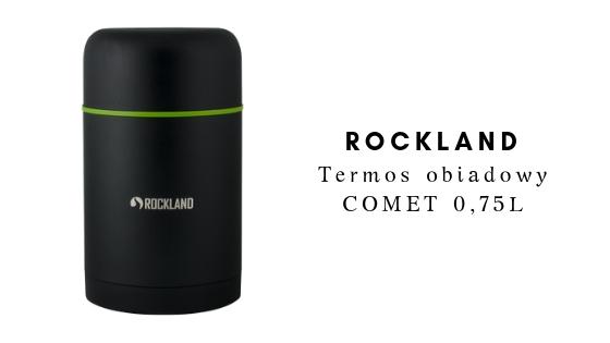 ROCKLAND Termos obiadowy COMET 0,75l