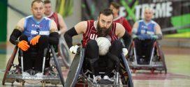 Avalon Extreme Rugby Cup 2019 – szybcy i wściekli na wózkach