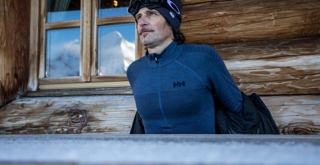Nowa bielizna termoaktywna Helly Hansen – H1 Pro Lifa