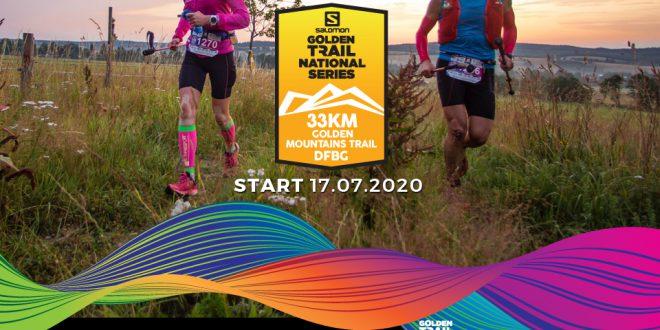 Dolnośląski Festiwal Biegów Górskich częścią Golden Trail National Series!