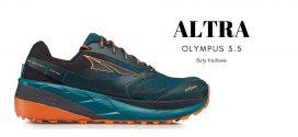 ALTRA Buty trailowe OLYMPUS 3.5