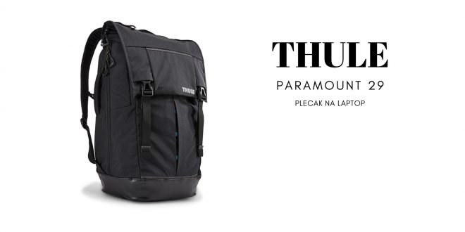 THULE Plecak na laptop PARAMOUNT 29L