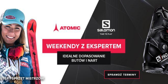 Przyjdź na Weekendy z Ekspertem i skorzystaj z darmowej porady eksperta!