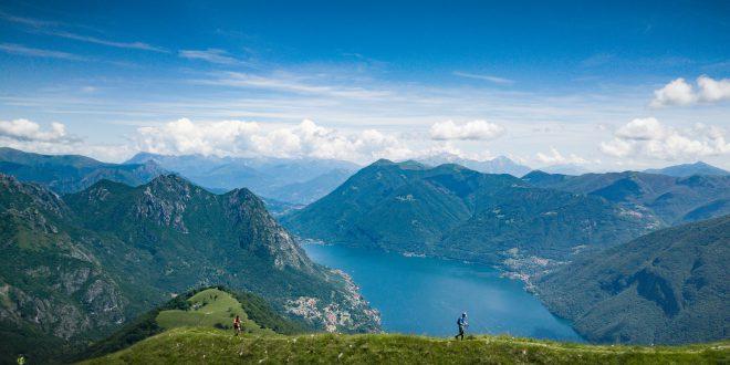 Scenic Trail (Szwajcaria) – wywiad z biegaczką Ewą Ciesielską