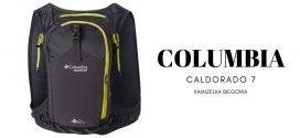 COLUMBIA Plecak biegowy CALDORADO 7