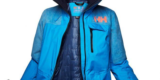 Helly Hansen – nowe kurtki w kolekcji ULLR Testowane przez mróz