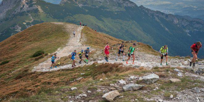 Ultra wyzwanie w Tatrach. Startują zapisy na TATRA FEST BIEG.