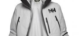 Nagroda ISPO dla Helly Hansen! Wygrywa kurtka narciarska Elevation Infinity Shell Jacket