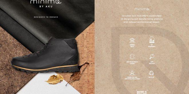 AKU z nagrodą ISPO GOLD AWARD za stworzenie najbardziej proekologicznego buta w historii branży outdoorowej!