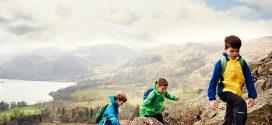 Produkty outdoorowe dla dzieci – co wybrać?