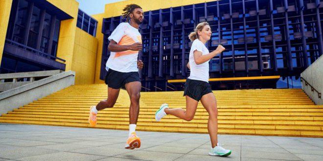 Wiosenna nowość dla nowej generacji biegaczy. ASICS NOVABLAST – lekkość, wydajność i satysfakcja po kolejnych kilometrach
