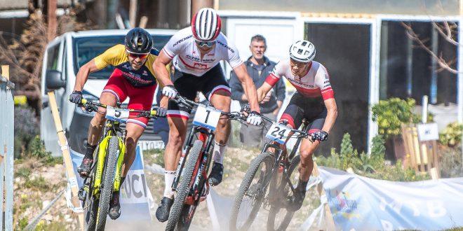 Wawak wygrywa ostatni etap Salamina Epic Cup. Zawodnik Kross Racing Team 2. w klasyfikacji generalnej