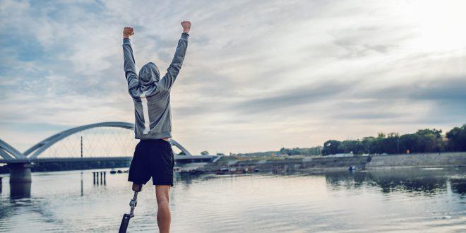 Potrzebna proteza lub rehabilitacja? Pomogą biegacze Poland Business Run 2020