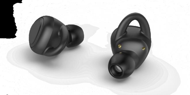 """Swoboda ruchu i muzyka bez zakłóceń – słuchawki Bluetooth """"Hama LiberoBuds"""""""