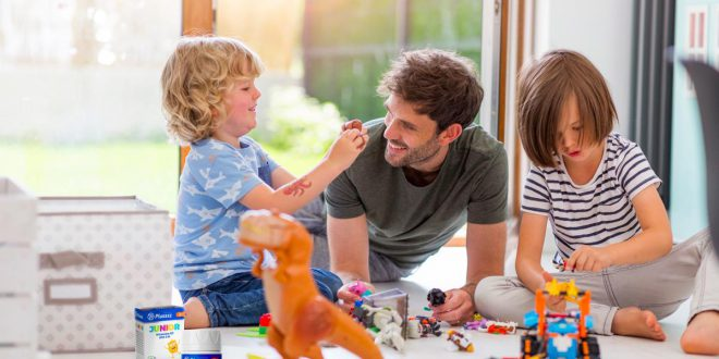 Byle do wiosny!  Czyli Witamina D3 dla zdrowych kości i dobrego samopoczucia naszych dzieci.