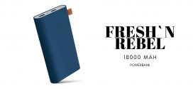 FRESH`N REBEL Powerbank 18000 mAh