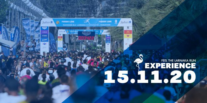 4. Radisson Blu Larnaka Marathon