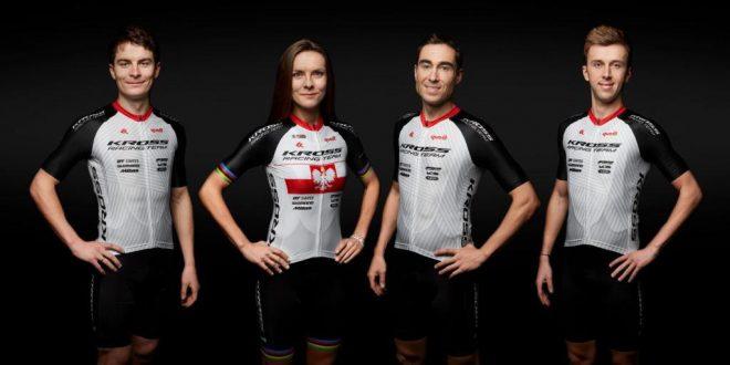 Kross Racing Team zawiesza wszystkie starty do 6 kwietnia