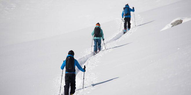 Przy którym stopniu zagrożenia lawinowego można bezpiecznie wyjść w góry?