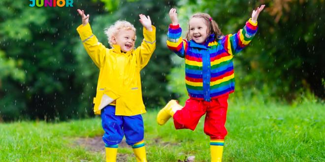 Witaminy – nasi sprzymierzeńcy w walce o odporność dziecka.