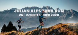 Julian Alps Trail Run 2020