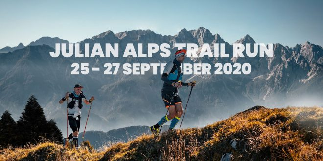 Julian Alps Trail Run 2020