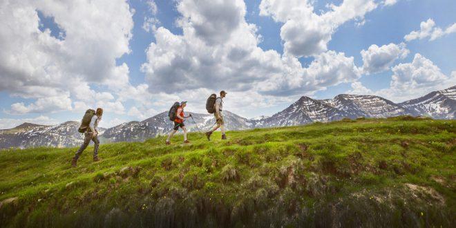 Fjällräven wstrzymuje kolejne edycje popularnej serii trekkingów z powodu pandemii Covid-19