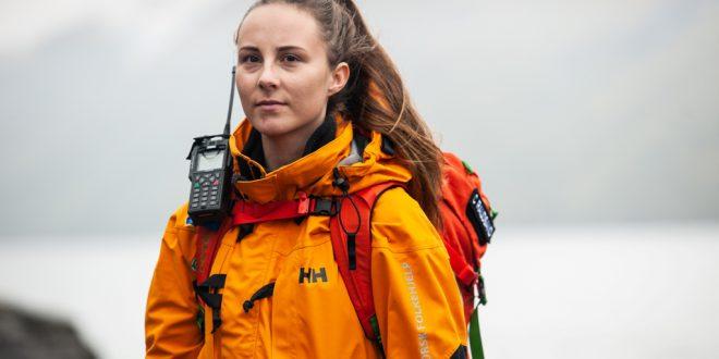 Helly Hansen wspiera służby ratownicze