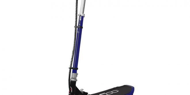 Nowe hulajnogi FIAT500 dla dzieci i dorosłych. Model z 10-calowymi kołami – największymi ze wszystkich w dotychczasowych modelach i premiera pierwszego e-pojazdu marki FIAT dla najmłodszych