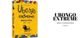 UBONGO EXTREME – gra planszowa