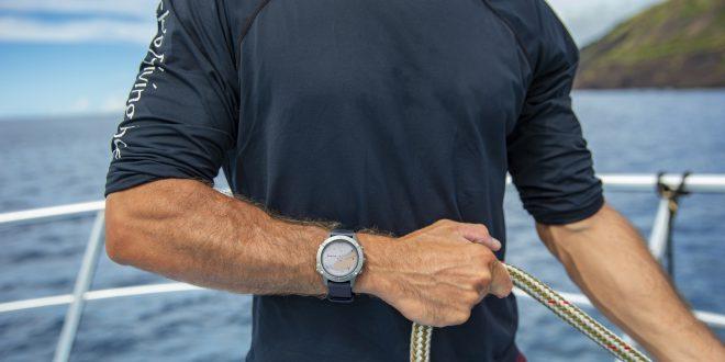 Zegarek żeglarski – jaki wybrać?