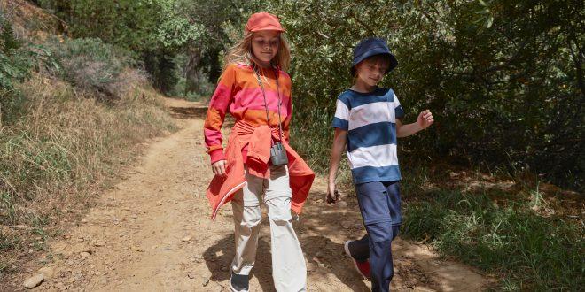 Reima chroni dzieci przed owadami