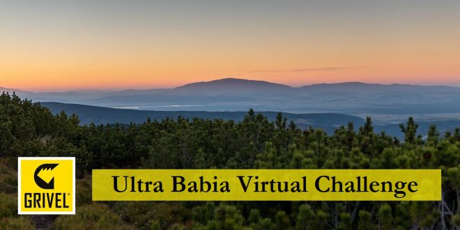 GRIVEL Ultra Babia Virtual Challenge – 13 czerwca 2020