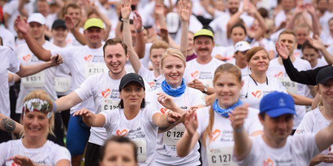 Poland Business Run 2020: 19 tys. uczestników i szansa na realną pomoc potrzebującym