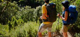 Trekkingowe wskazówki dla początkujących