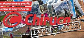 III Edycja Chiruca Expedition – głosowanie trwa tylko do 30 czerwca!