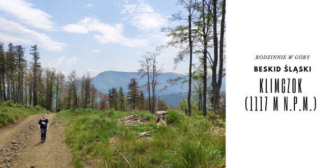 Rodzinnie w góry – Szybka wycieczka na Klimczok (1117 m n.p.m.) [Beskid Śląski]