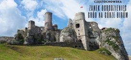 Zamek Ogrodzieniec i Gród na Górze Birów [Jura]