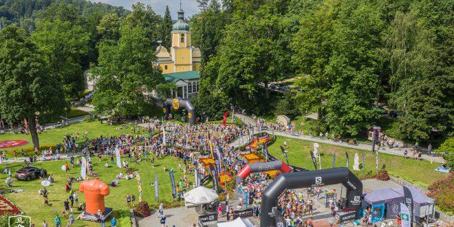Golden Trail Series w nowej odsłonie! Dolnośląski Festiwal Biegów Górskich pierwszą eliminacją do Golden Trail Championship na Azorach!
