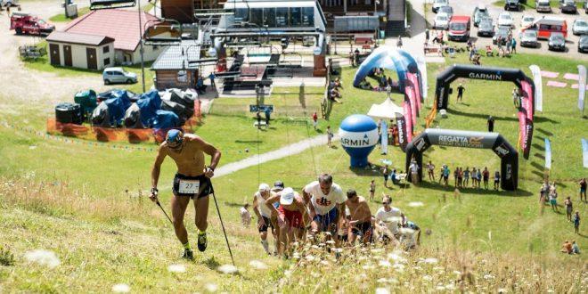 Nowe wyzwanie biegowe w Zawoi – Bieg 1,2,3,4xMosorny Groń!