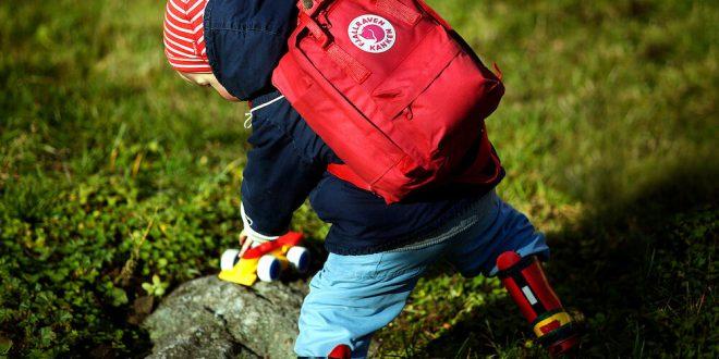 10 wskazówek jak wędrować  po górach z dziećmi