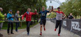 Dwudniowe święto biegania w Kudowie-Zdroju