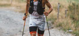 Pau Capell z teamu The North f Face w inspirującym solowym biegu wokół Mont Blanc