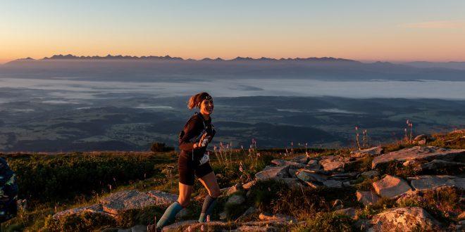 Bieg Wschodzącego Słońca – jesienna edycja!