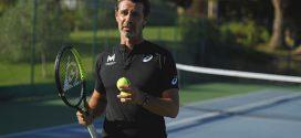 ASICS uruchamia wirtualną akademię tenisa. Jednym z ekspertów trener Sereny Williams