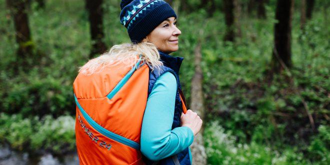 Plecak Ecoloader od Jack Wolfskin to krok w stronę czystszej planety