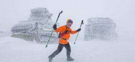 Zimowy niezbędnik biegacza