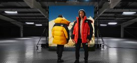 The North Face: 1994 Retro Himalayan Parka